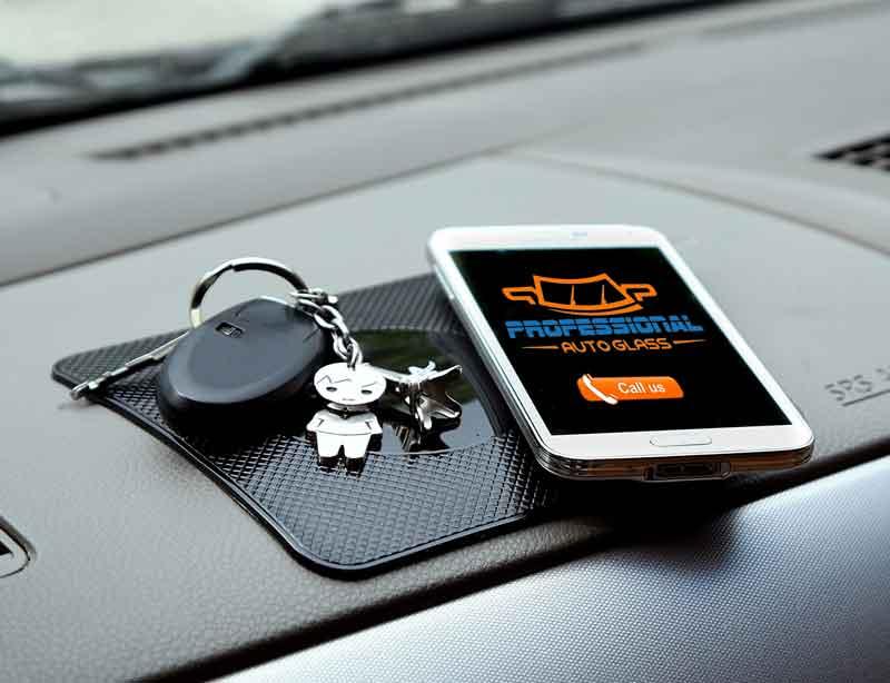 Mobile Auto Glass Windshield Repair