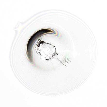 Windshield Chip Type - Bullseye